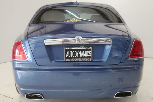 2013 Rolls-Royce Ghost EWB Houston, Texas 7