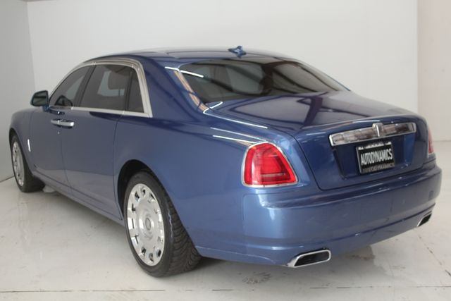 2013 Rolls-Royce Ghost EWB Houston, Texas 8