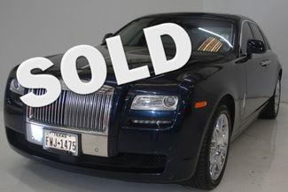 2013 Rolls-Royce Ghost Houston, Texas