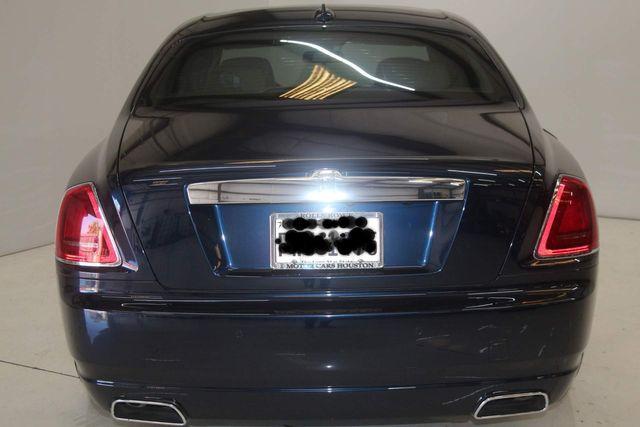 2013 Rolls-Royce Ghost Houston, Texas 10