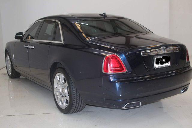 2013 Rolls-Royce Ghost Houston, Texas 11