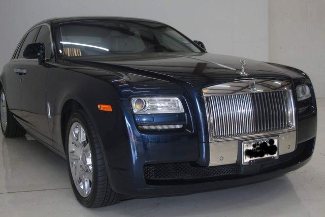 2013 Rolls-Royce Ghost Houston, Texas 2