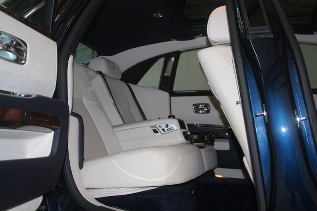 2013 Rolls-Royce Ghost Houston, Texas 20