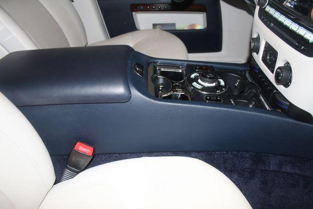2013 Rolls-Royce Ghost Houston, Texas 26