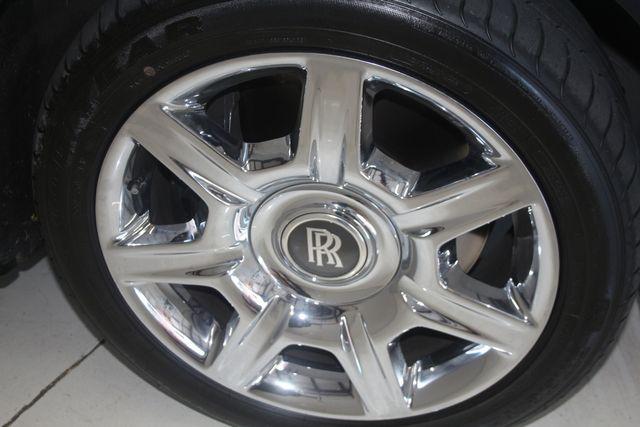 2013 Rolls-Royce Ghost Houston, Texas 4