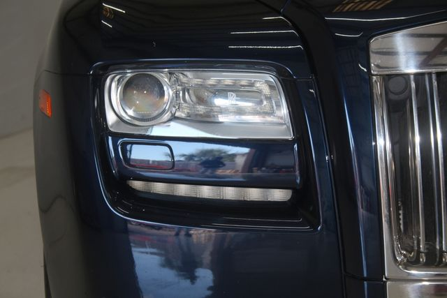 2013 Rolls-Royce Ghost Houston, Texas 5