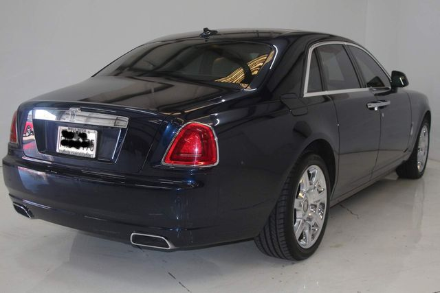 2013 Rolls-Royce Ghost Houston, Texas 8