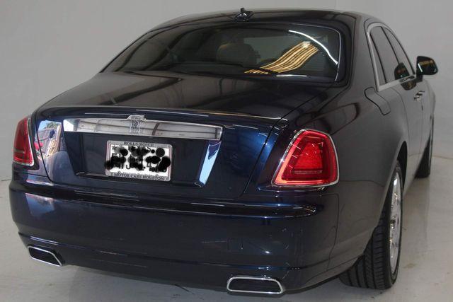2013 Rolls-Royce Ghost Houston, Texas 9
