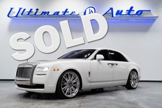 2013 Rolls-Royce Ghost in Orlando, FL 32808