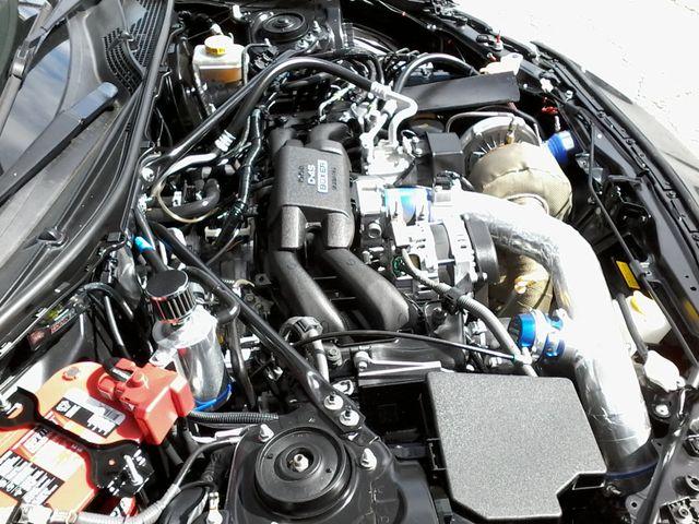 2013 Scion FR-S 383 HP Custom Boerne, Texas 35