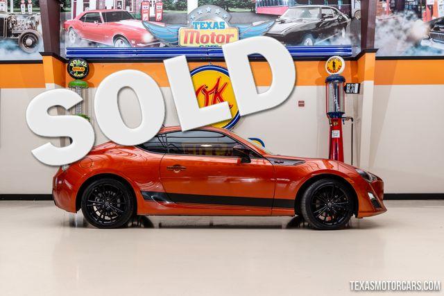 2013 Scion FR-S in Addison, Texas 75001