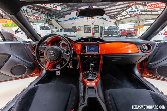 2013 Scion FR-S in Addison, Texas 75001