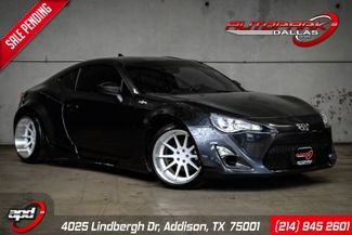 2013 Scion FR-S Wide Body w/ Upgrades in Addison, TX 75001