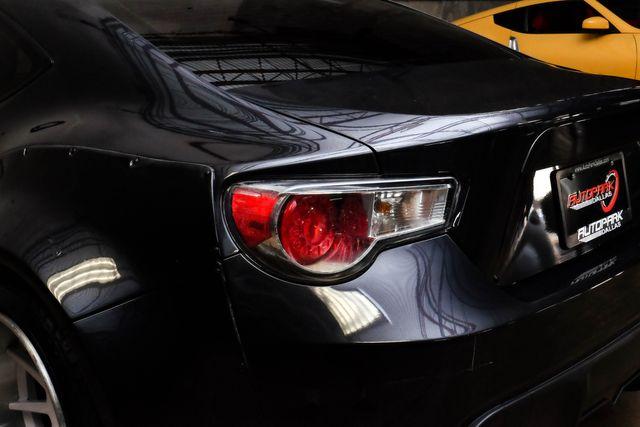 2013 Scion FR-S Wide Body w/ Upgrades in Addison, TX 75001