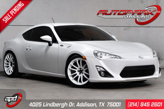 2013 Scion FR-S w/ upgrades in Addison, TX 75001