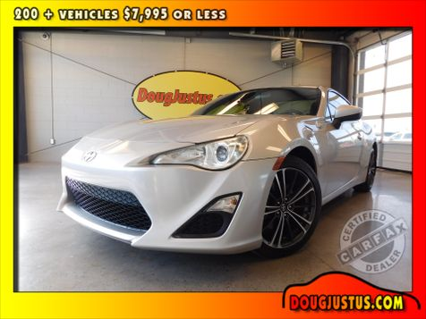 2013 Scion FR-S  in Airport Motor Mile ( Metro Knoxville ), TN