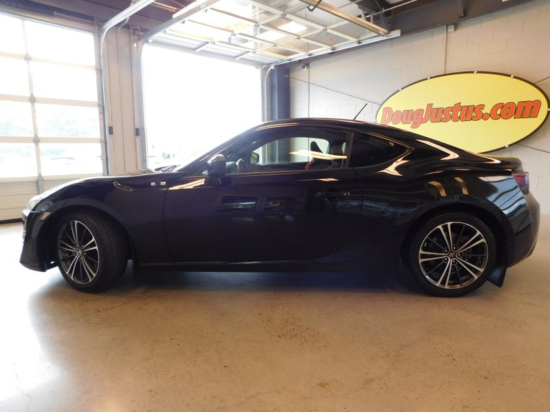 2013 Scion FR-S   city TN  Doug Justus Auto Center Inc  in Airport Motor Mile ( Metro Knoxville ), TN