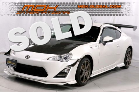2013 Scion FR-S - Manual - Heavily modded in Los Angeles