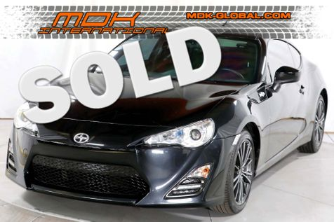 2013 Scion FR-S - MANUAL - ONLY 37K MILES - 1 OWNER in Los Angeles