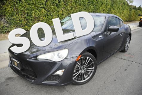 2013 Scion FR-S  in Cathedral City