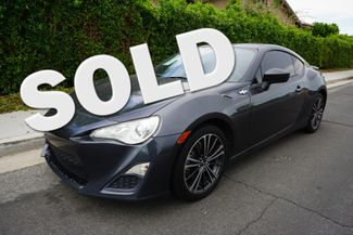 2013 Scion FR-S in Cathedral City, California