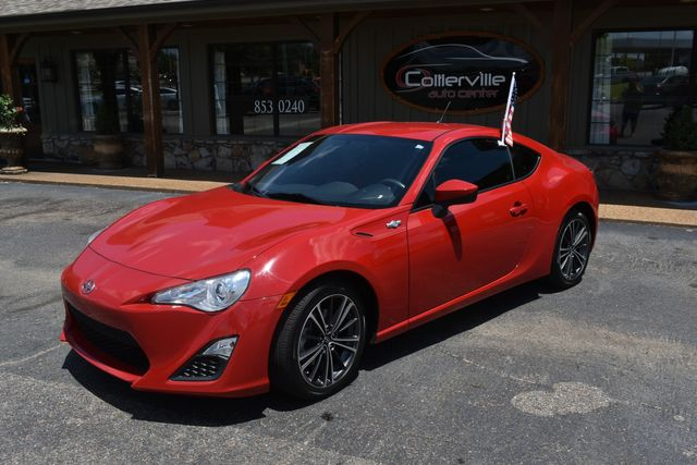 2013 Scion FR-S in Collierville, TN 38107