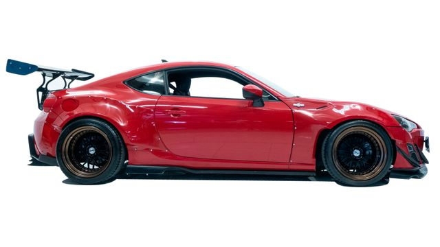 2013 Scion FR-S Widebody Supercharged with Many Upgrades in Dallas, TX 75229