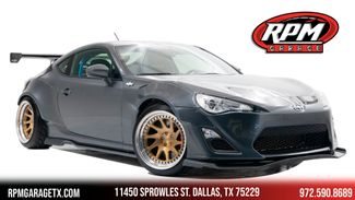2013 Scion FR-S Widebody with Many Upgrades in Dallas, TX 75229