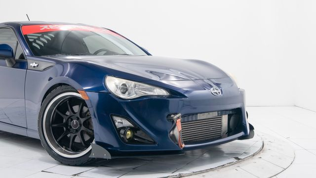 2013 Scion FR-S Turbo with Many Upgrades in Dallas, TX 75229