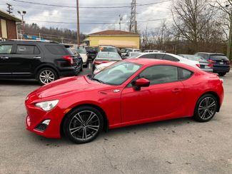 2013 Scion FR-S Knoxville , Tennessee 8