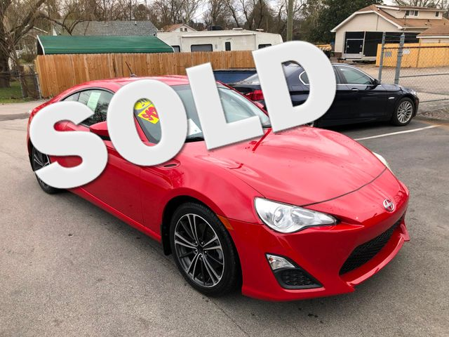 2013 Scion FR-S Knoxville , Tennessee