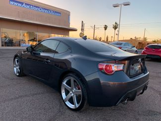 2013 Scion FR-S 3 MONTH/3,000 MILE NATIONAL POWERTRAIN WARRANTY Mesa, Arizona 2