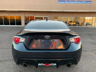 2013 Scion FR-S 3 MONTH/3,000 MILE NATIONAL POWERTRAIN WARRANTY Mesa, Arizona 3
