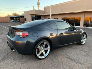 2013 Scion FR-S 3 MONTH/3,000 MILE NATIONAL POWERTRAIN WARRANTY Mesa, Arizona 4