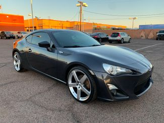 2013 Scion FR-S 3 MONTH/3,000 MILE NATIONAL POWERTRAIN WARRANTY Mesa, Arizona 6