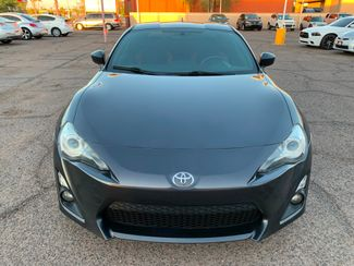 2013 Scion FR-S 3 MONTH/3,000 MILE NATIONAL POWERTRAIN WARRANTY Mesa, Arizona 7