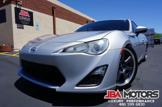 2013 Scion FR-S Coupe FRS Manual Transmission in Mesa, AZ 85202