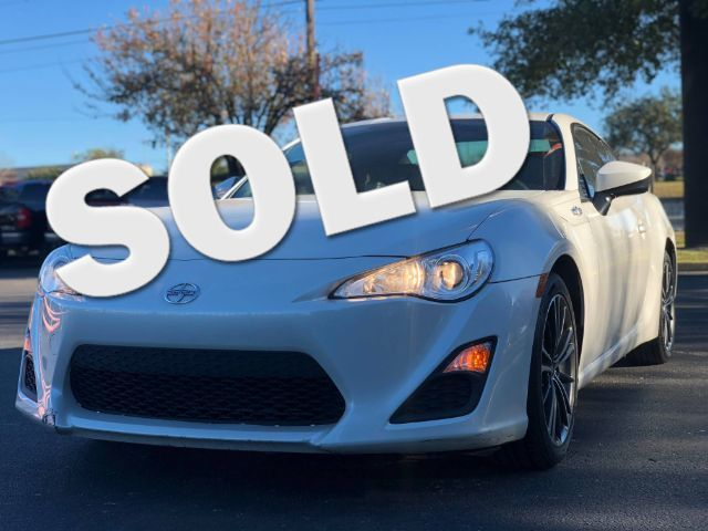 2013 Scion FR-S 6AT in San Antonio, TX 78233