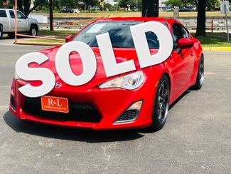 2013 Scion FR-S 6MT in San Antonio, TX 78233