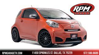 2013 Scion iQ with Many Upgrades in Dallas, TX 75229