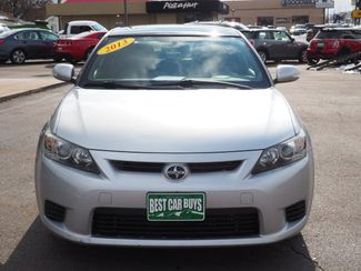 2013 Scion tC Base Englewood, CO 1
