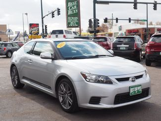 2013 Scion tC Base Englewood, CO 2
