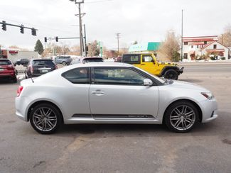 2013 Scion tC Base Englewood, CO 3