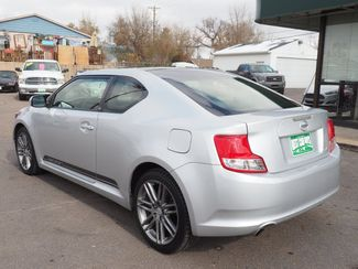 2013 Scion tC Base Englewood, CO 7