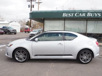 2013 Scion tC Base Englewood, CO 8