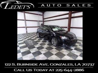 2013 Scion tC  - Ledet's Auto Sales Gonzales_state_zip in Gonzales