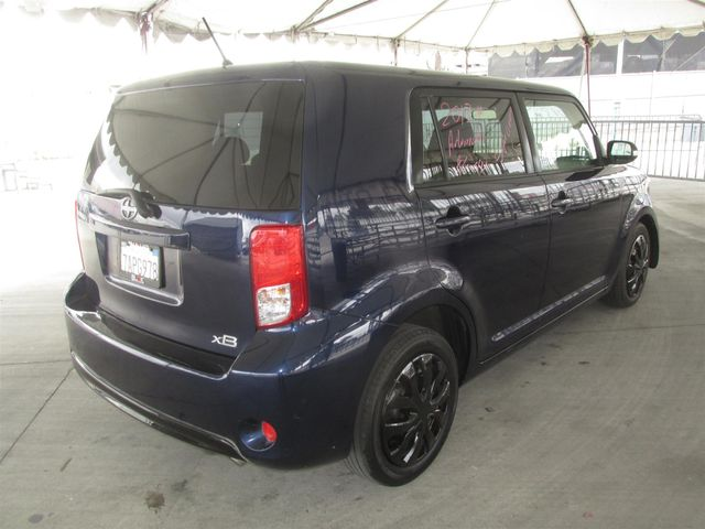 2013 Scion xB Gardena, California 2