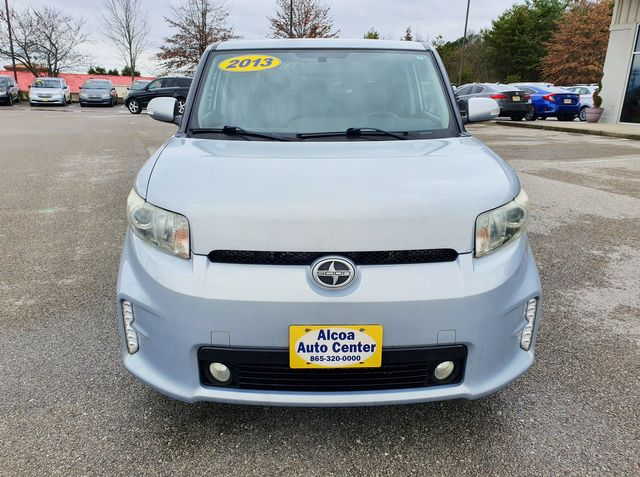 2013 Scion xB 10 Series LTD 5-Speed 0969 of 2100 in Louisville, TN 37777