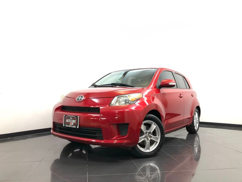 2013 Scion xD *Get APPROVED In Minutes!*   The Auto Cave