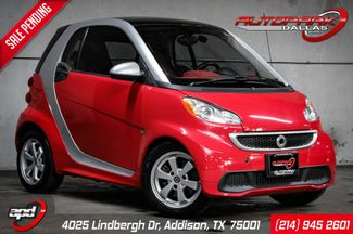 2013 Smart fortwo in Addison, TX 75001